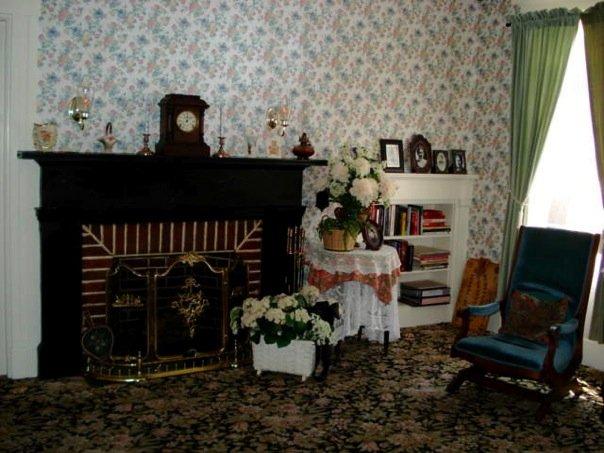 Lizzy Borden House