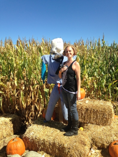 Doctor Scarecrow